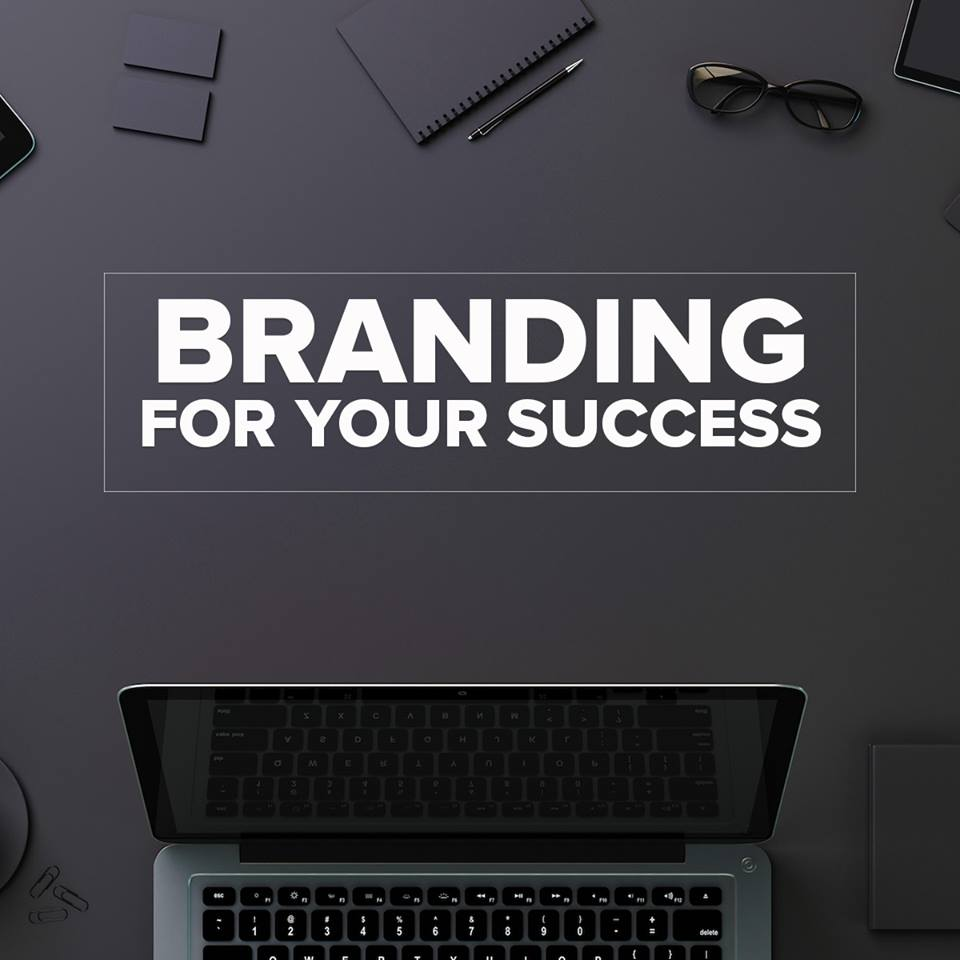 Branding For Your Success