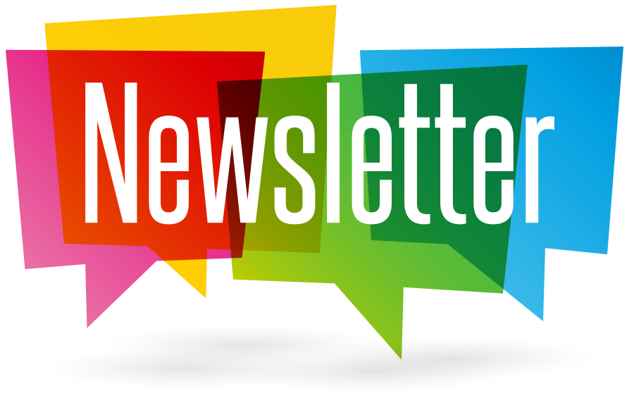 Newsletter helps your business grow!