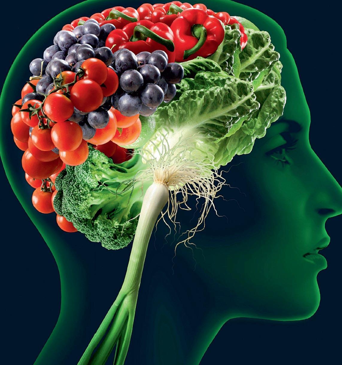 Healthy Brain!
