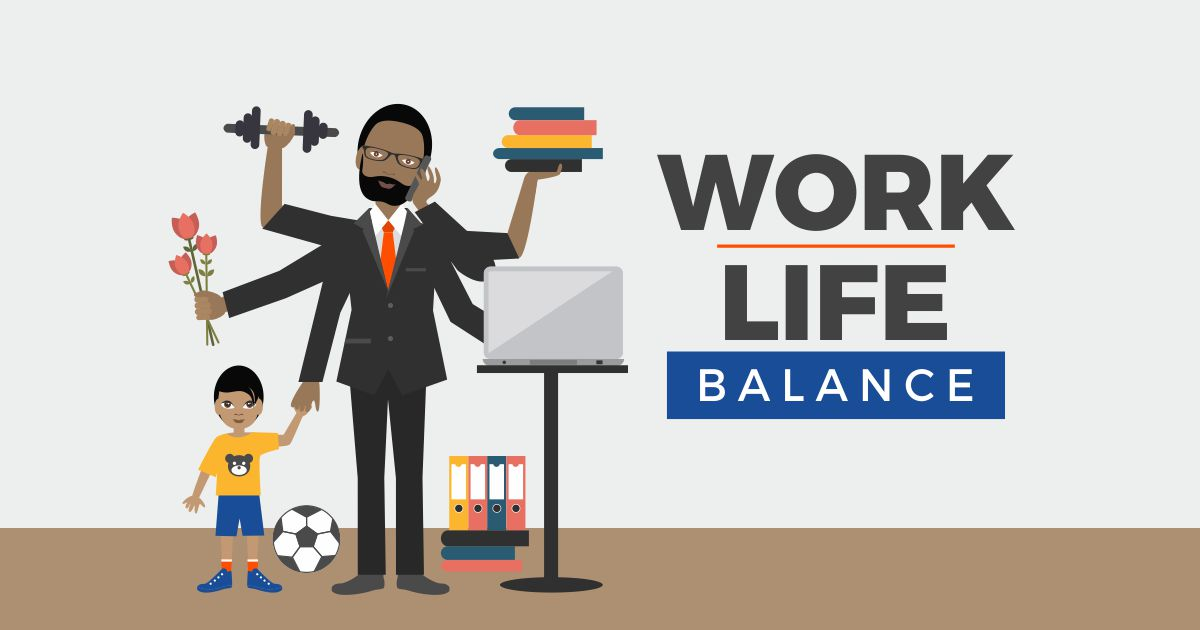 Work-Life balance!